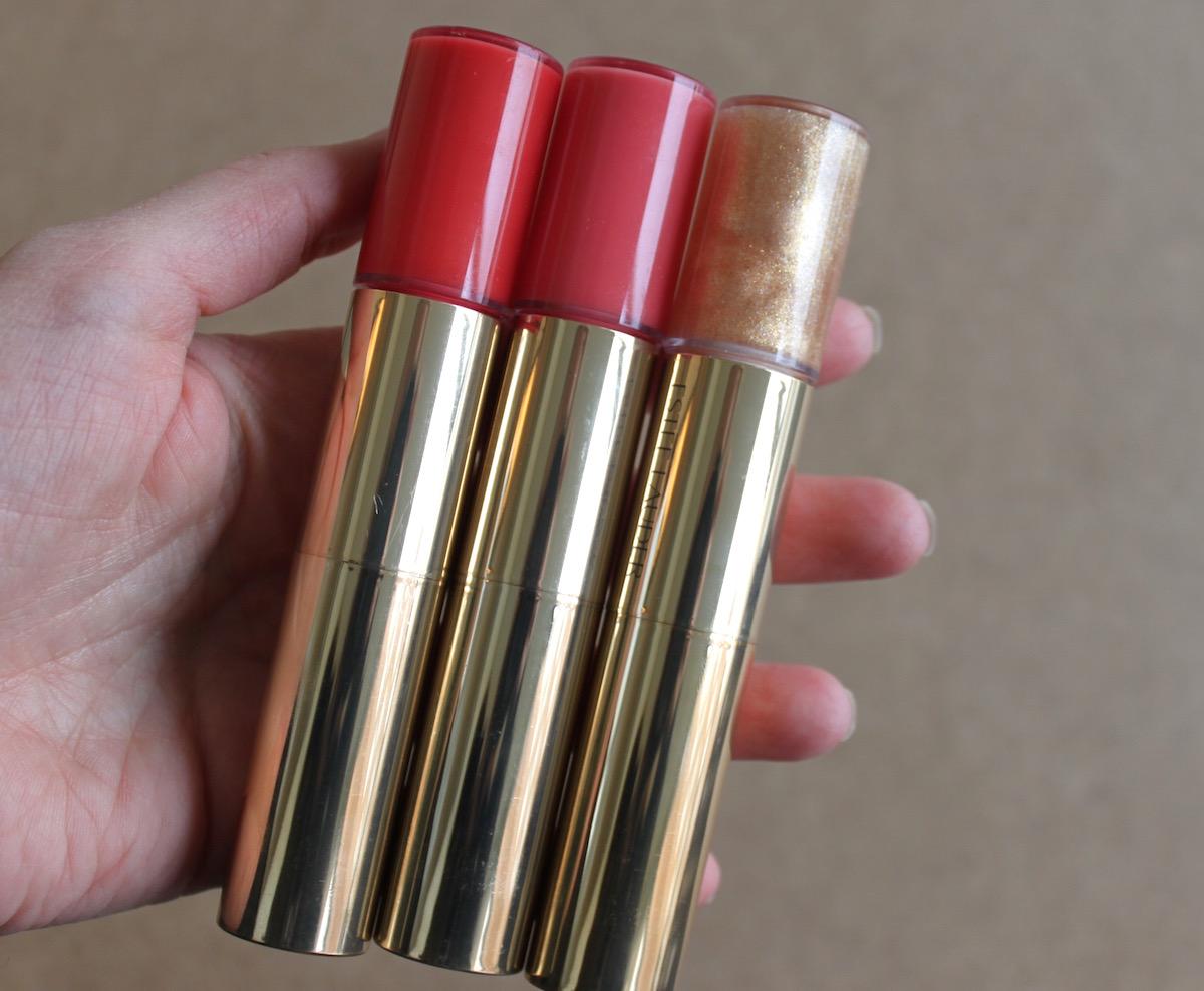 Estee lauder bronze goddess lip and cheek summer glow elinfagerberg.se