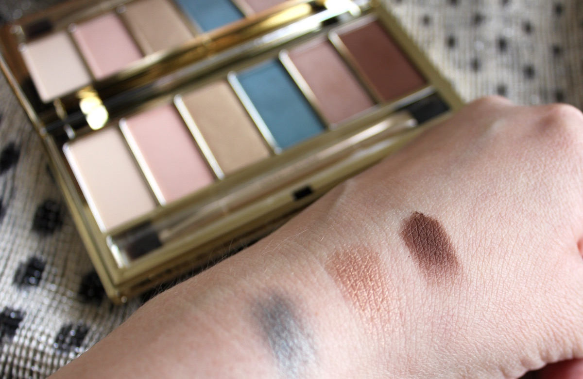 Estee lauder summer glow eyeshadow palette
