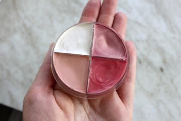 Face Stockholm Smart Color Wheel