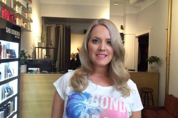 Kall blond salong ellui elinfagerberg.se