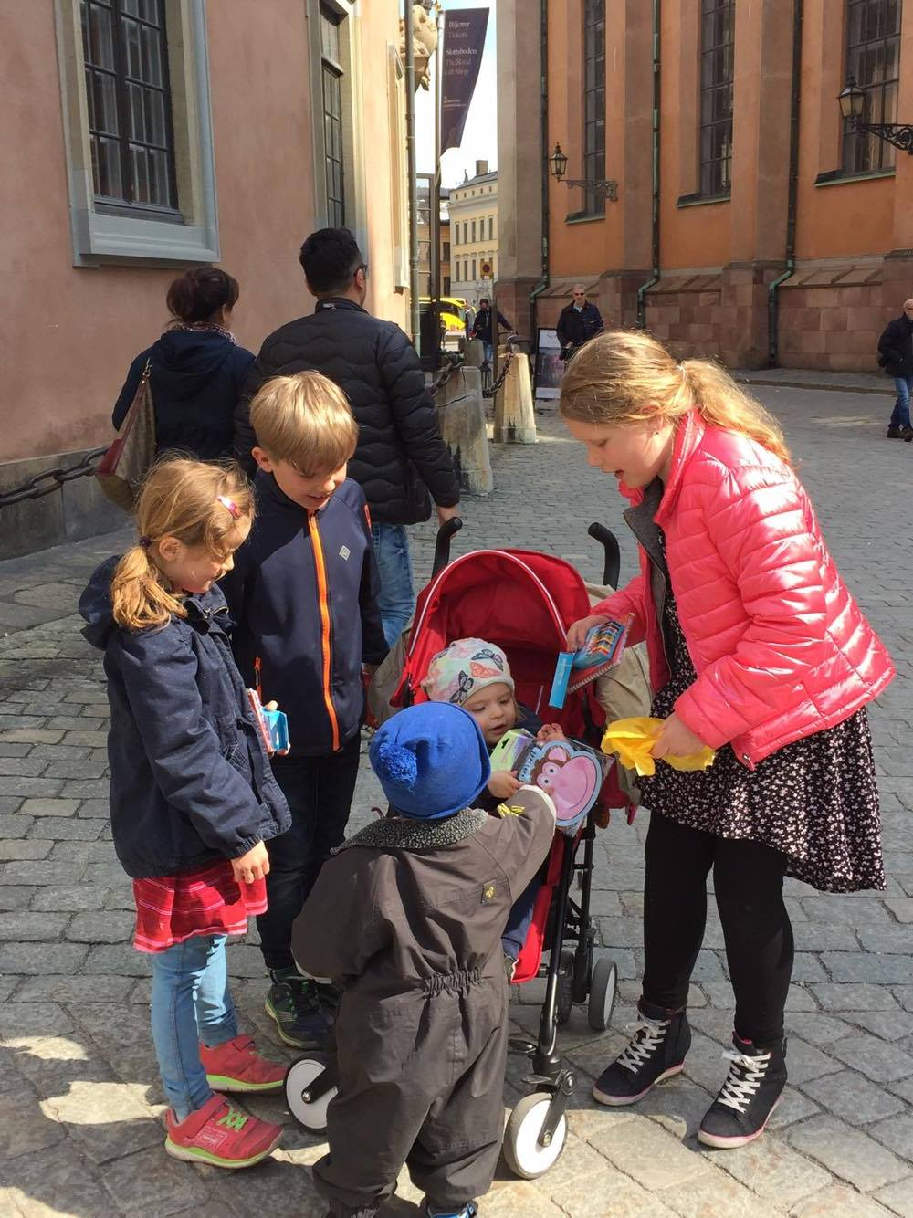 Kusiner elinfagerberg.se