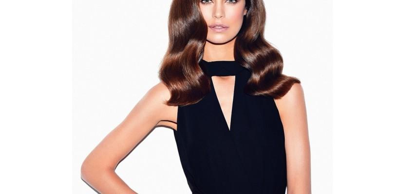Vårens hårtrender foto- ghd