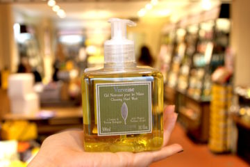 L'Occitane en Provence Cleansing Hand Wash
