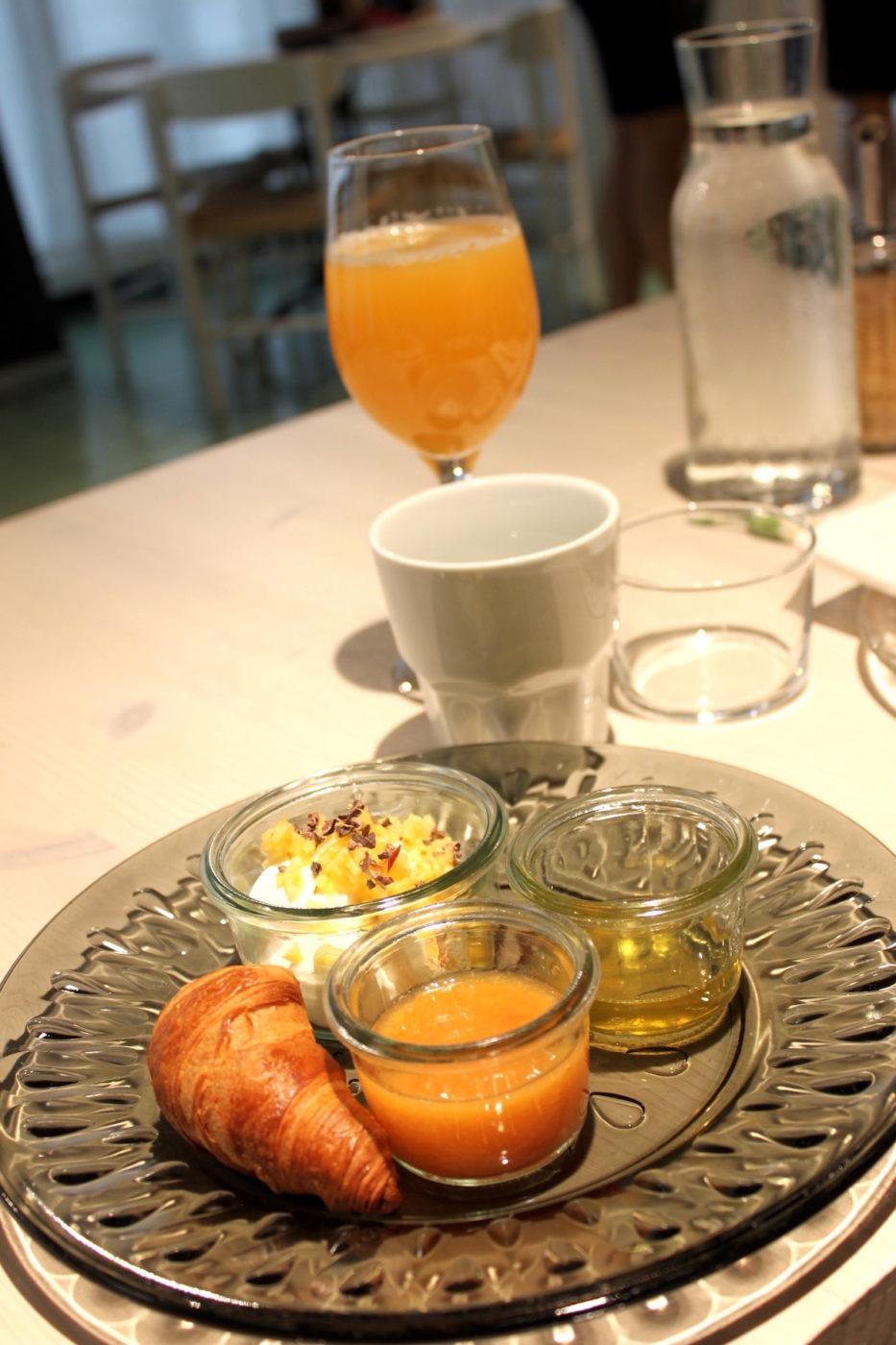 Frukost på Voltaire elinfagerberg.se