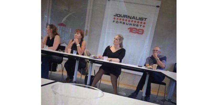 Svenska skönhetsjournalister