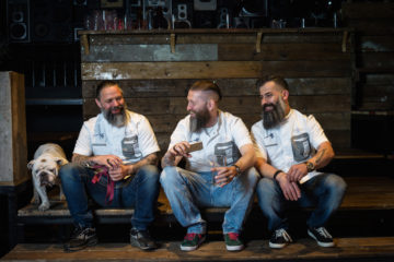 World beard day män med skägg elinfagerberg.se