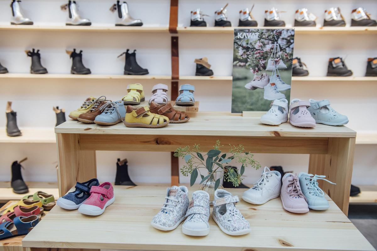 kavat-barnskor-sandaler