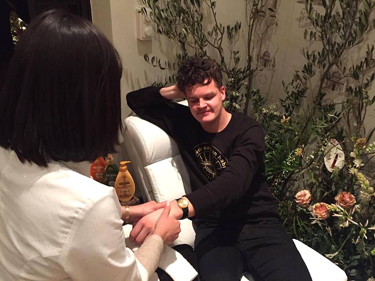johan-magnusson-handmassage-garnier-response-daisy-beauty-expo-elinfagerberg-se