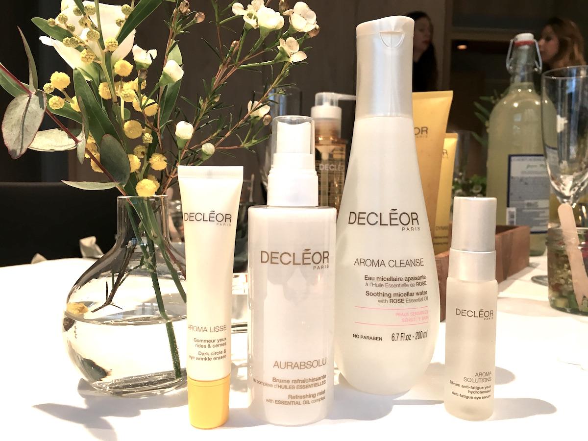 Produkter från Decléor