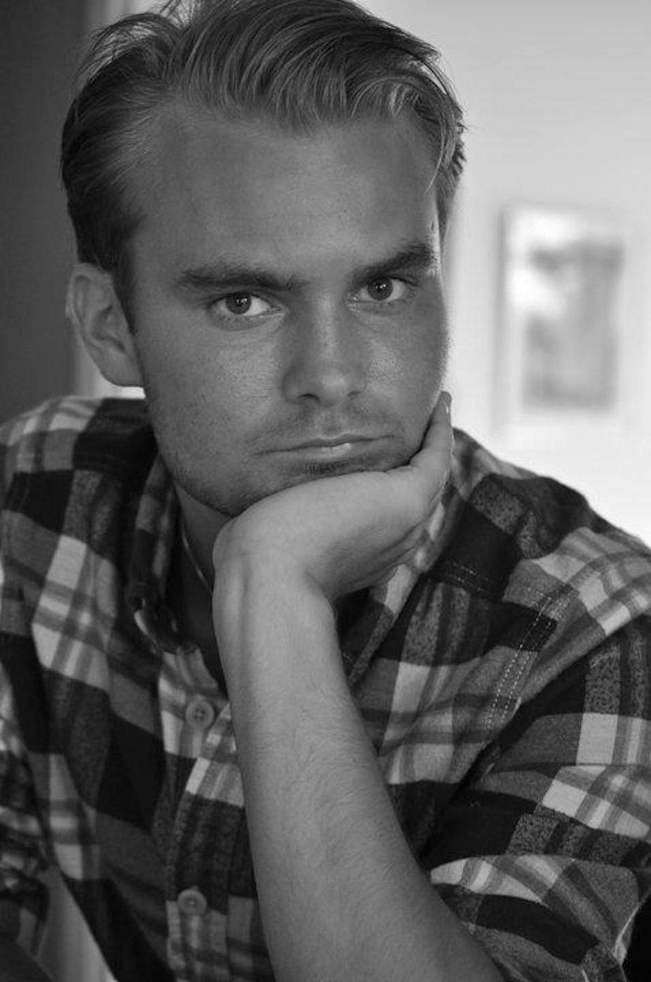 Fredrik Dalman