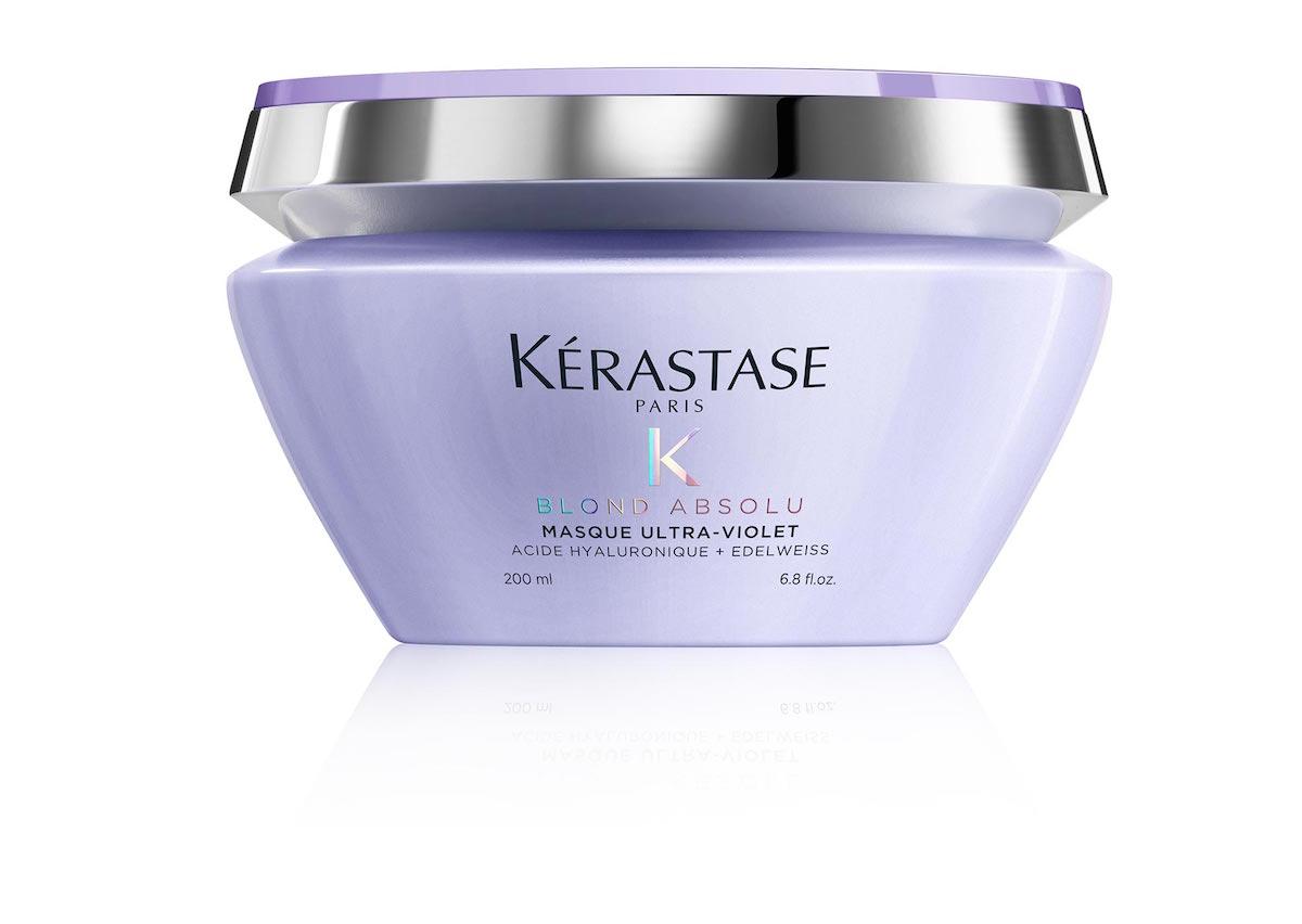 Ny hårinpackning för blond hår från Kerastase
