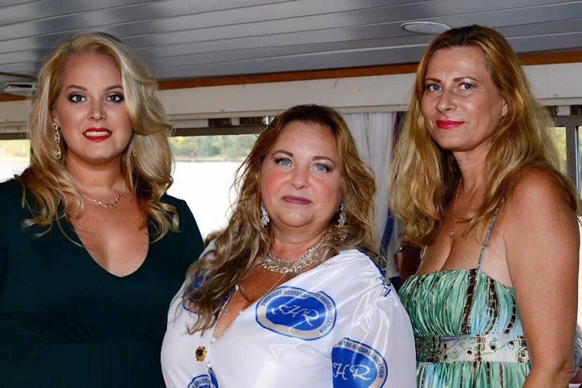Jag, Annica och Agneta tycker alla att det är dags att få en reglering av skönhetsbranschen