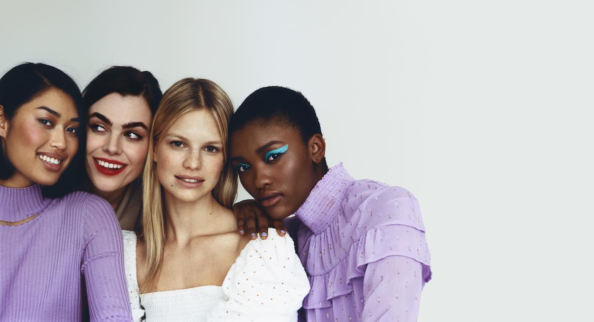 Modeller för Zalando