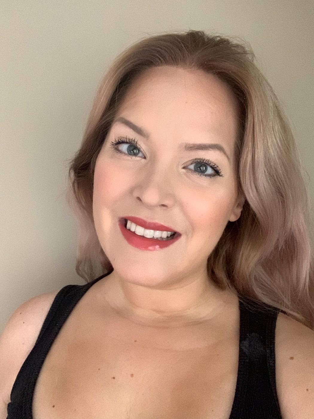 Elin i Fantastick Lipstick Cultured