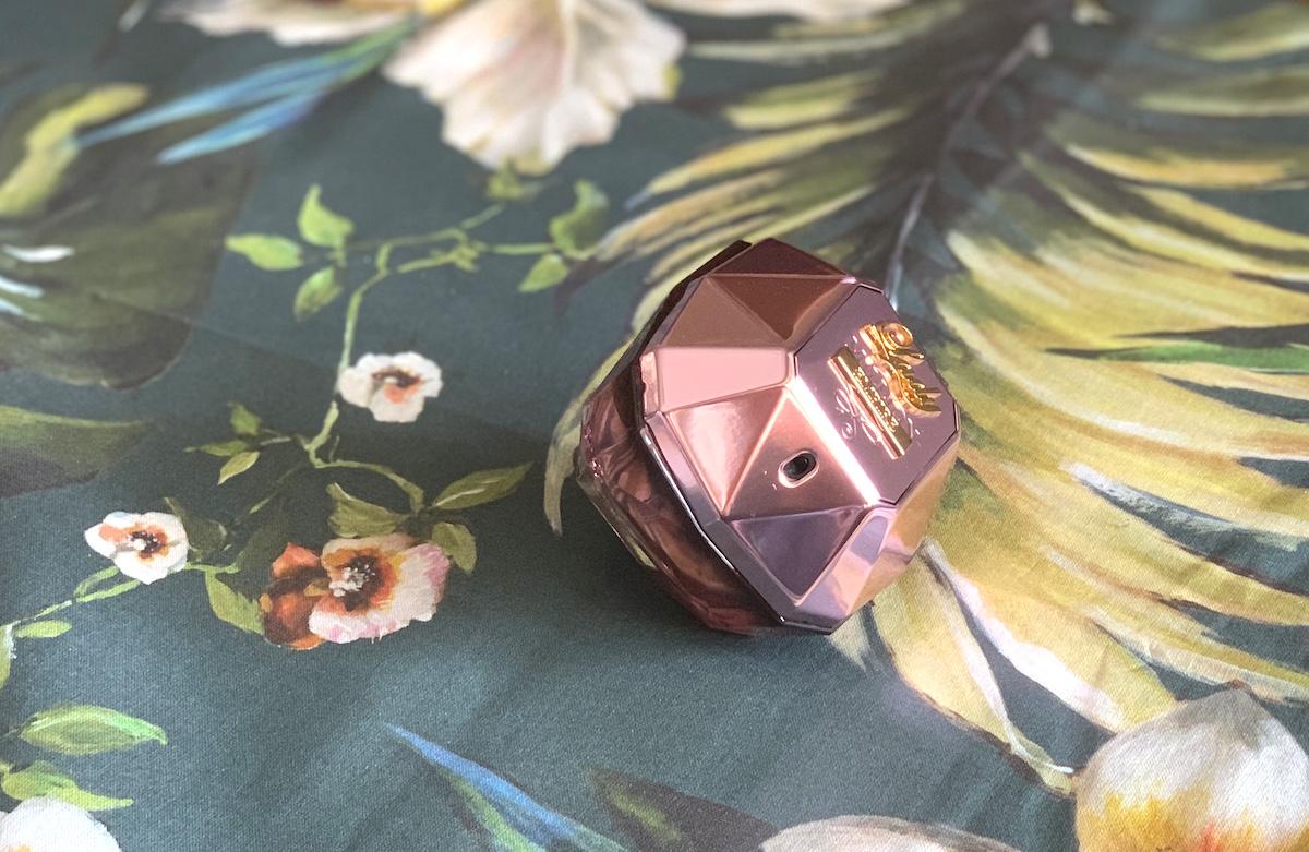 Lady Million Empire är en ny fin parfym
