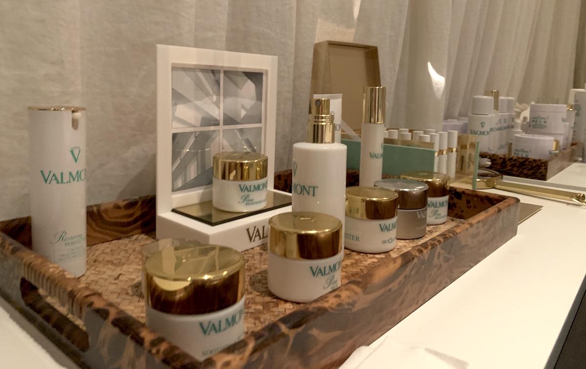 Produkter från Valmont