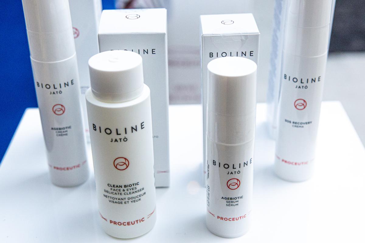 Proceutic från Bioline