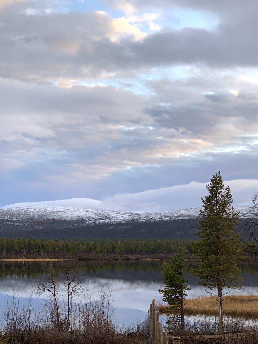 Vackra Kiruna