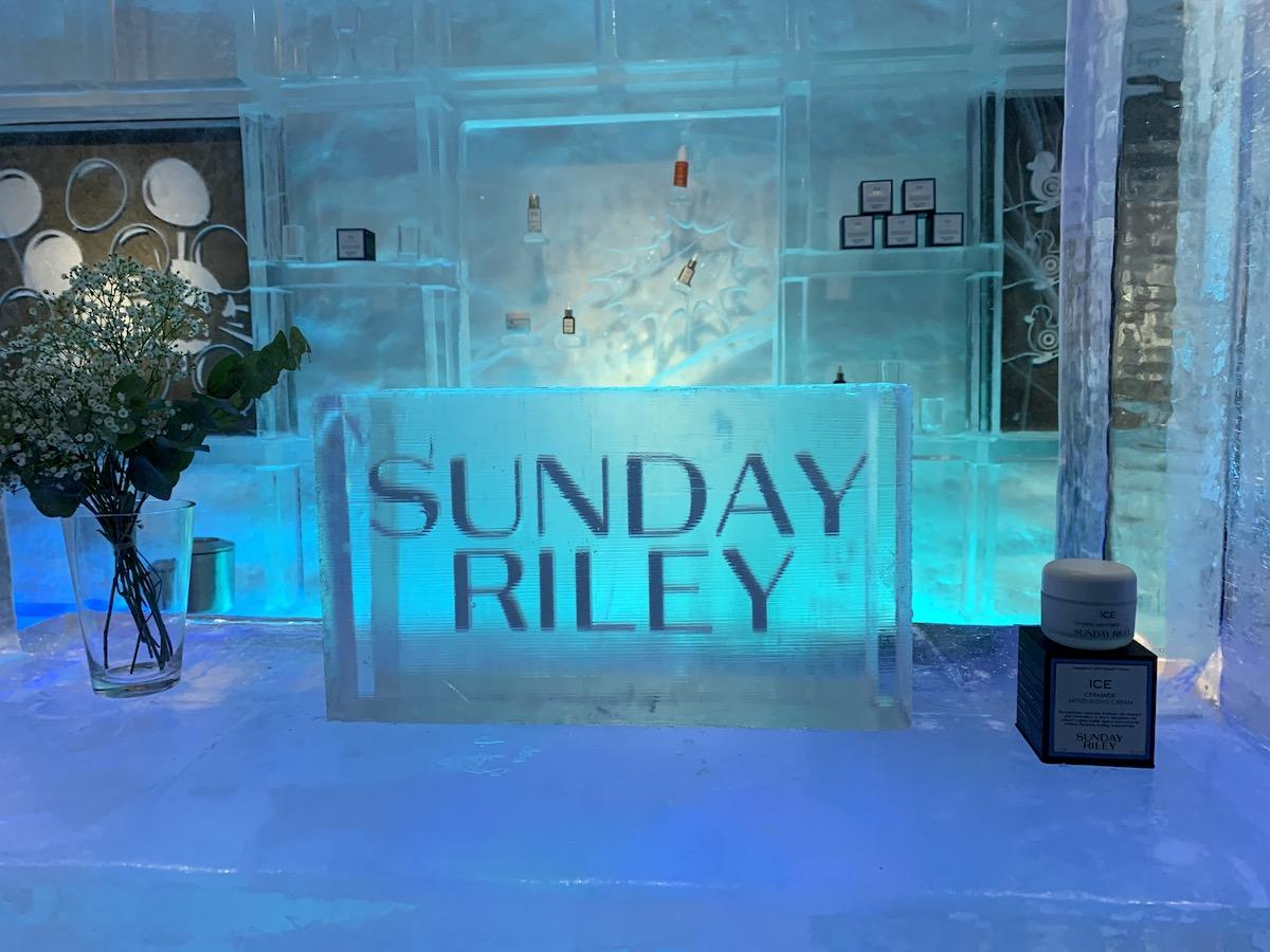 Sunday Riley I is