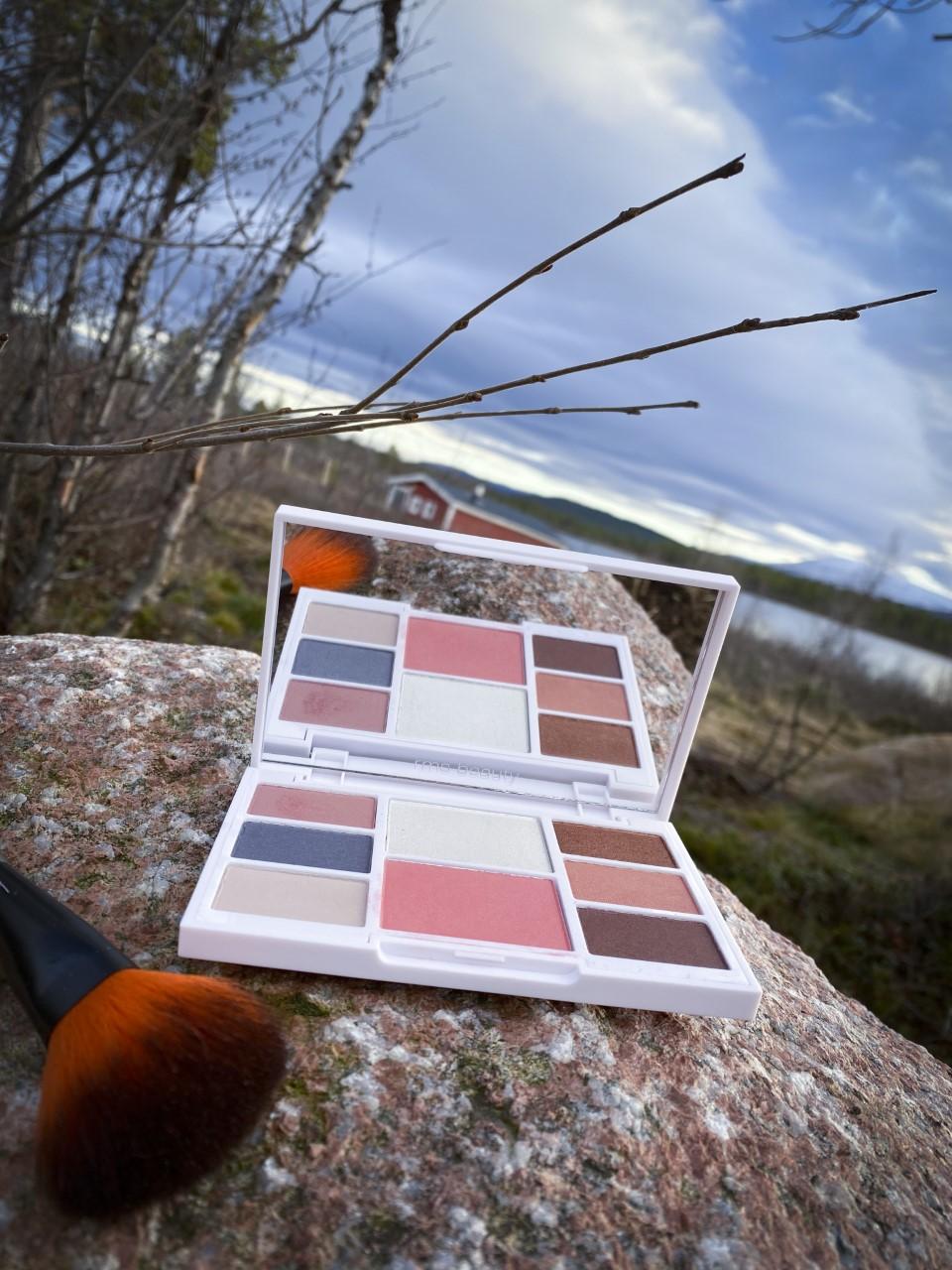 RMS-paletten. Fotad av Agneta Elmegård