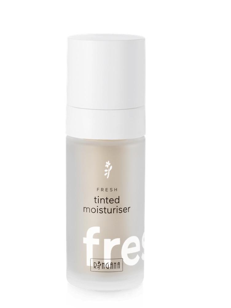 Pressbild på Ringana tinted moisturizer