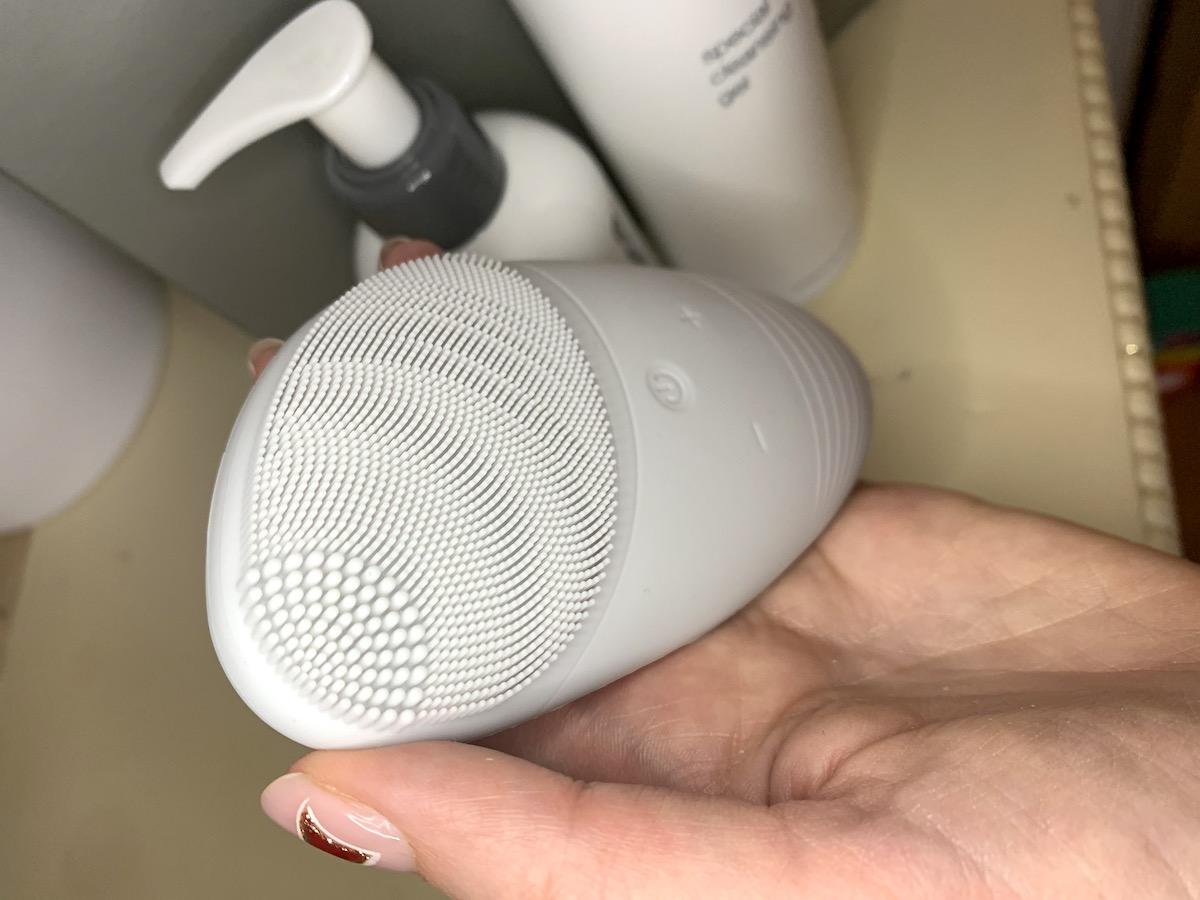 Dermalogica The Ultimate cleansing brush - perfekt för en dubbelrengöring