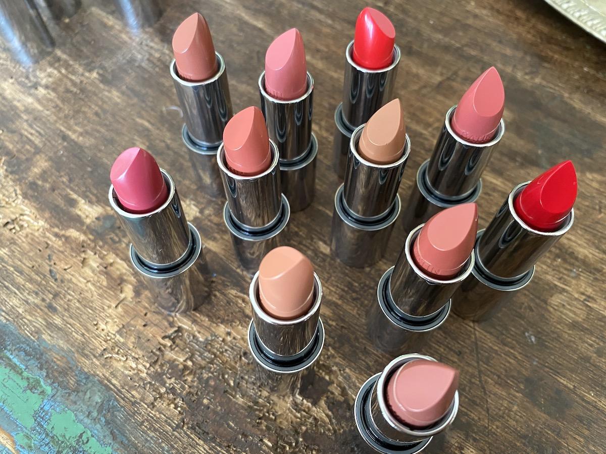 Full on satin lipstick från BeautyAct